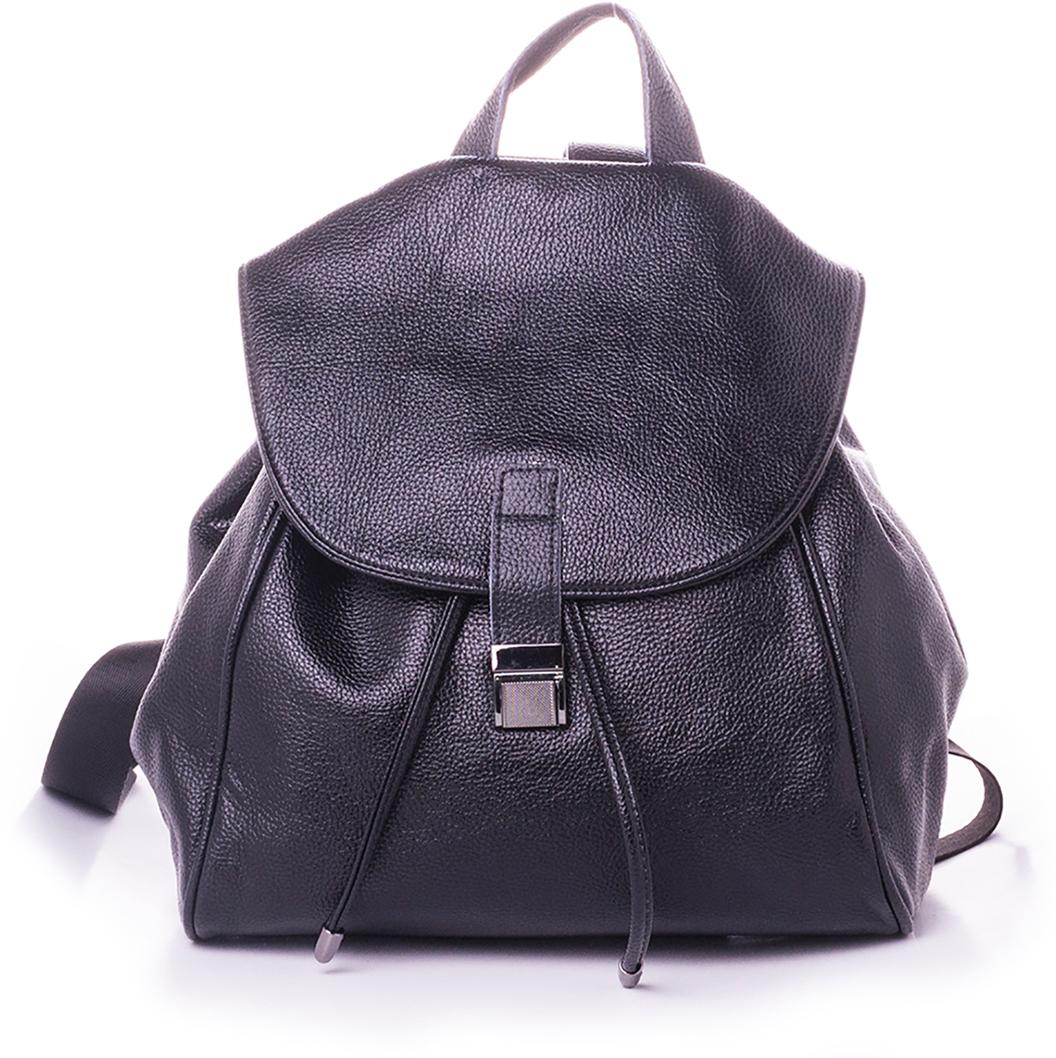 Рюкзак женский Baggini, цвет: черный. 29222/10
