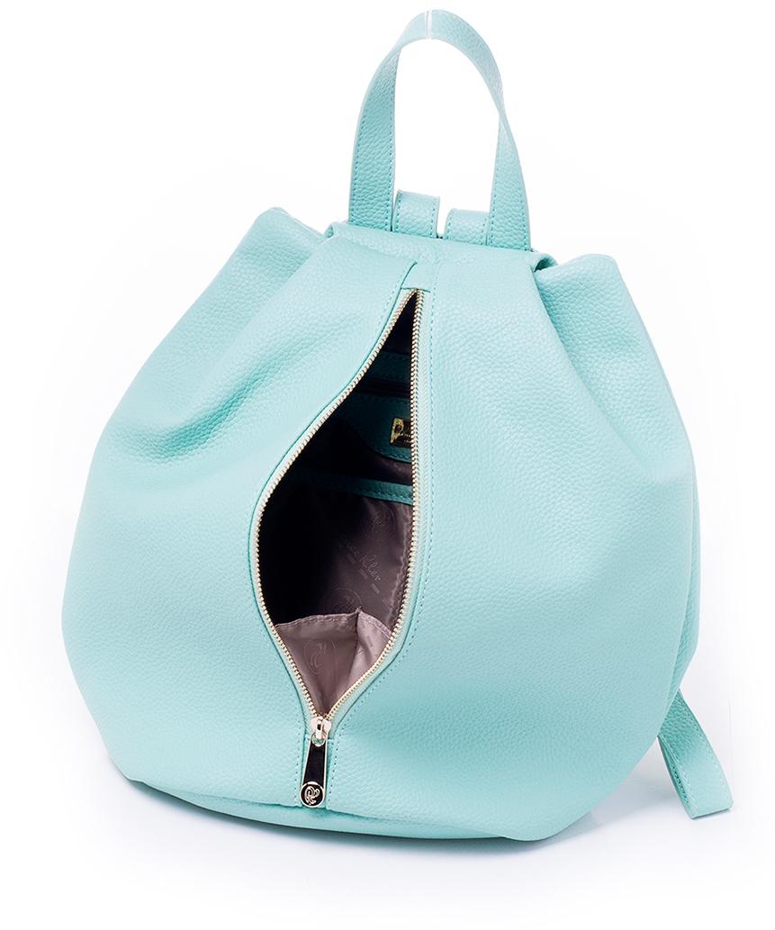 Рюкзак женский Renee Kler, цвет:  бирюзовый.  RK320-17 Renee Kler