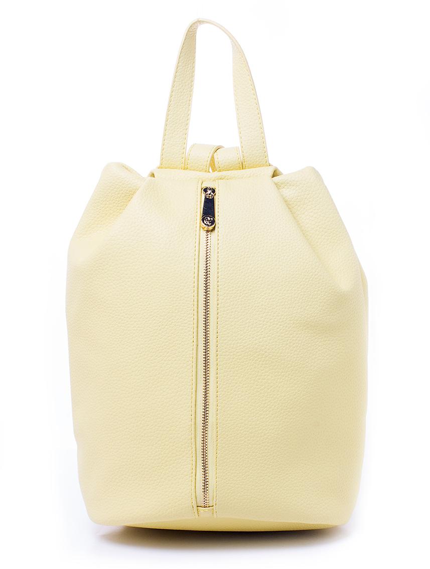 купить Рюкзак женский Renee Kler, цвет: желтый. RK320-18 по цене 2969 рублей