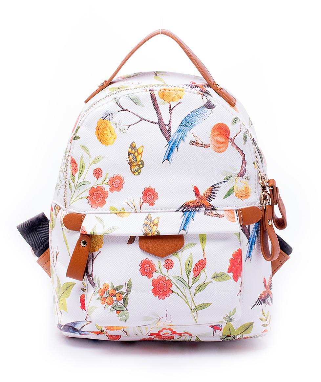 Рюкзак женский Renee Kler, цвет: мультиколор. RK7014L-1