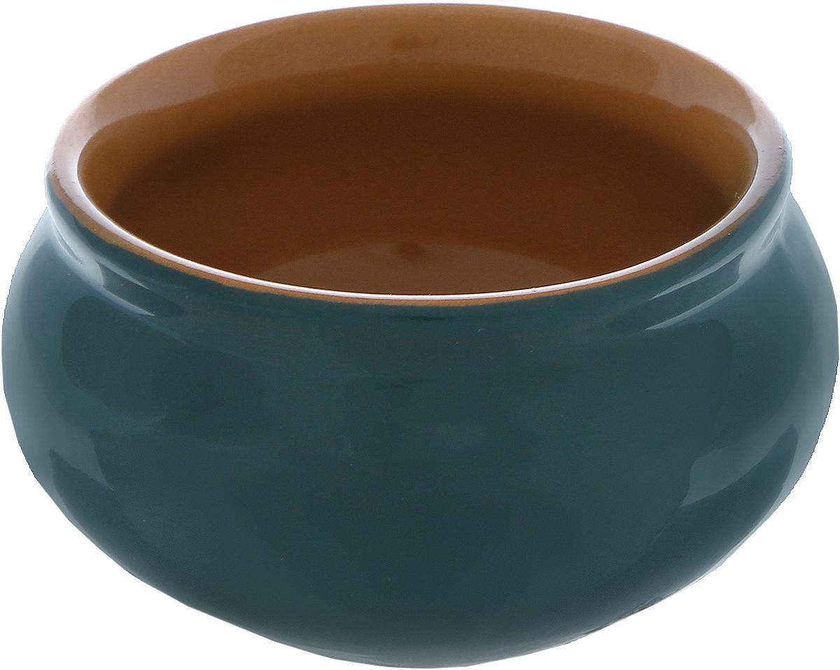Розетка Борисовская керамика Скифская, цвет: бирюзовый, коричневыйРАД00001980_бирюзовый, коричневыйРозеткаБорисовская керамика изготовлена из высококачественной керамики. Изделие отлично подойдет для подачи на стол меда, варенья,соуса, сметаны и многого другого. Такая розетка украсит ваш праздничный или обеденный стол, а яркое оформление понравится любой хозяйке. Можно использовать в духовке имикроволновой печи.