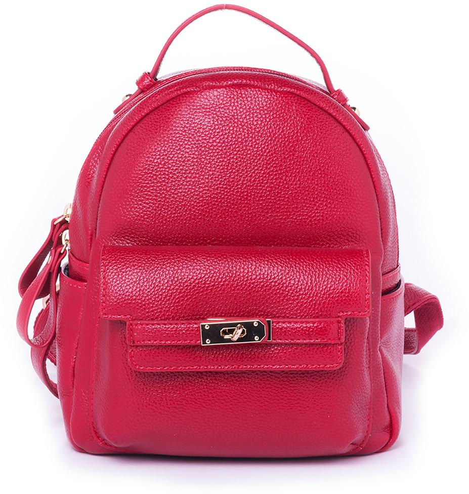 Рюкзак женский Baggini, цвет: красный. 29836-4/69 пике женский ml2570 02 красный