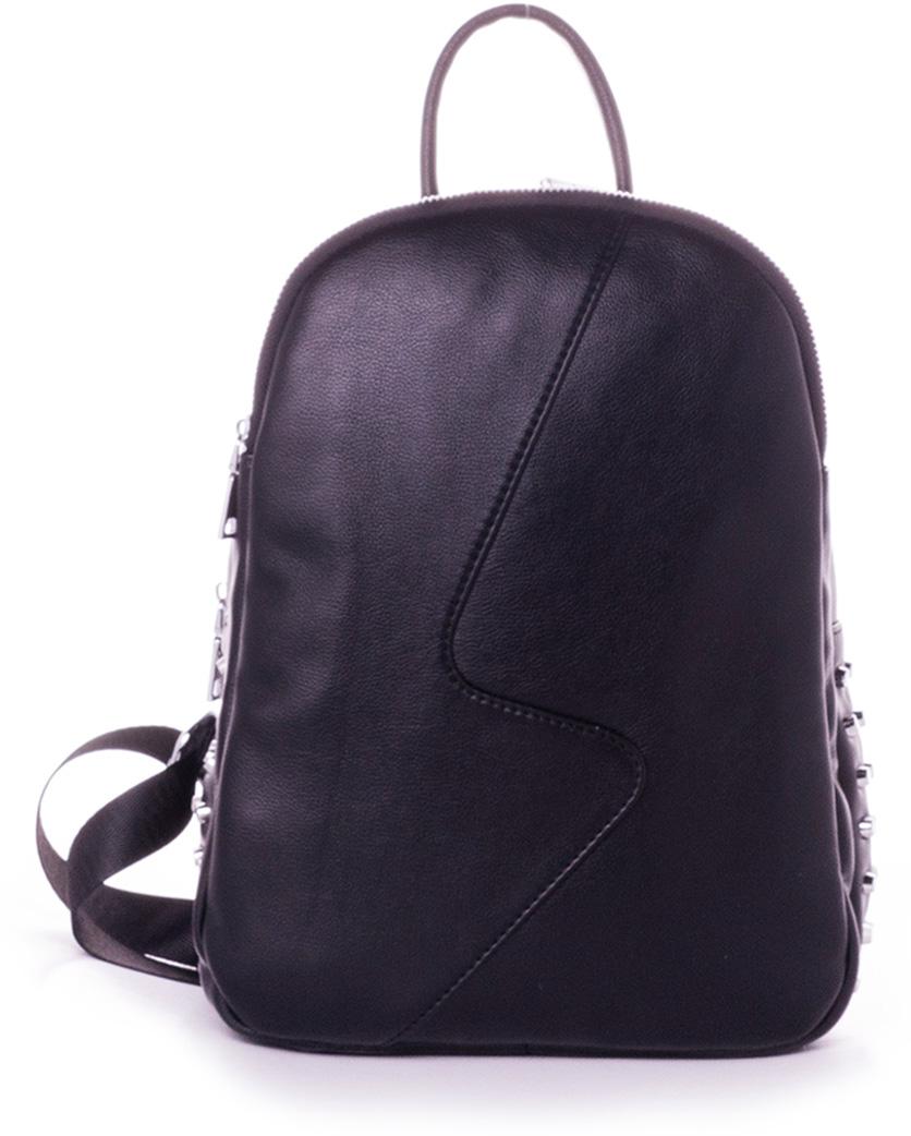 Рюкзак женский Baggini, цвет: черный. 29505-3/10