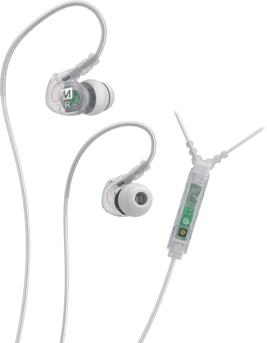 MEE audio M6P, Clean наушники