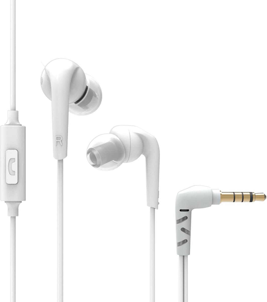 MEE Audiо RX18P COMFORT-FIT, White наушникиEP-RX18P-WT-MEERX18P - это легкие и эргономичные наушники, обеспечивающие четкое, улучшенное звучание басов, идеально подходящее для музыки, фильмов, игр, аудиокниг и других материалов. Встроенный микрофон и пульт дистанционного управления позволяют вам отвечать на вызовы и воспроизводить, приостанавливать и пропускать дорожки, сохраняя при этом ваш телефон или медиаплеер в кармане.ОСОБЕННОСТИ: Легкие наушники-вкладыши, разработанные для комфортного использования в повседневной жизни 10-миллиметровые динамические драйверы выдают чистый и четкий звук с глубокими, но контролируемыми басами Эргономичный дизайн наушников следует естественной форме уха, чтобы обеспечить комфорт на весь день Встроенный микрофон и пульт для iPhone, iPad, iPod, других смартфонов и планшетов Комплект включает в себя 3 размера амбушюрСОЗДАНЫ ДЛЯ КОМФОРТА Маленькие и легкие наушники RX18P, разработаны для легкого и комфортного использования, соответствуют естественной форме уха. Три различных размера амбушюр в комплекте позволят вам получить исключительный комфорт и надежную посадку, при которой наушники удержатся даже в самых маленьких ушах.ШУМОИЗОЛЯЦИОННЫЙ ДИЗАЙН Удобная вставка для ушей и множество размеров прилагаемых советов для ушей помогают обеспечить наилучшее уплотнение для ваших ушей, усиление басового ответа, снижение внешнего шума и предотвращение прослушивания музыки вокруг вас.