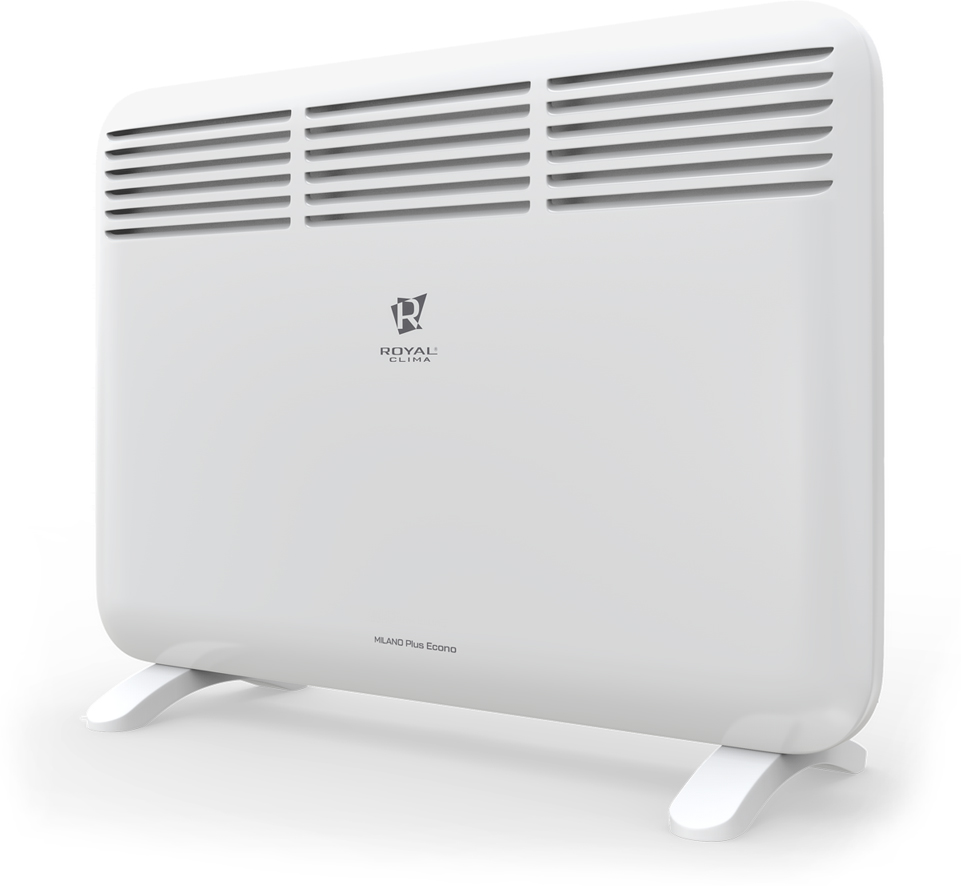 Royal Clima REC-MPE1500M Milano Plus Econo электрический конвектор конвектор royal clima rec mp1500m milano plus