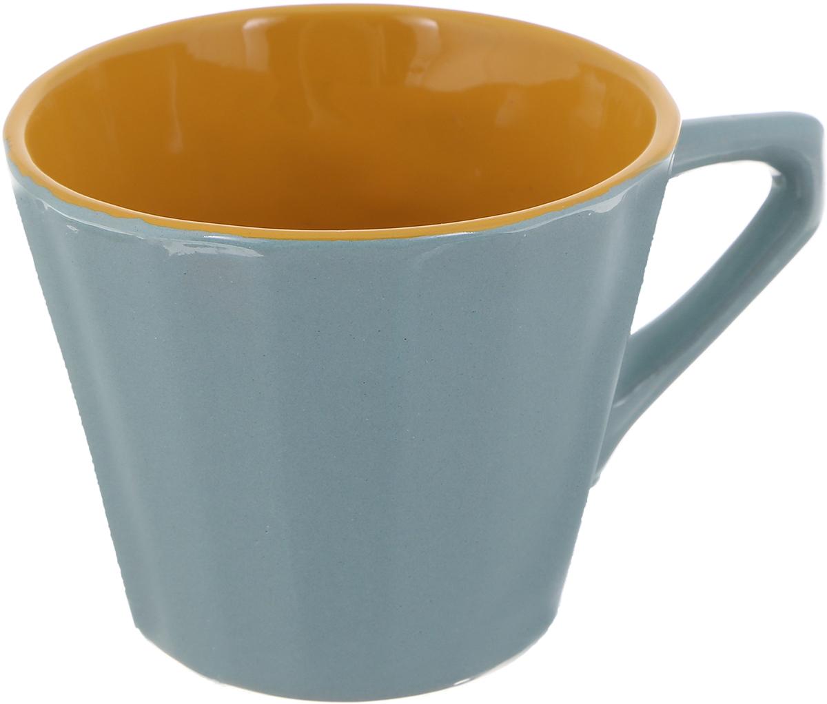 Чашка чайная Борисовская керамика Ностальгия, 200 млРАД14458000Чашка Ностальгия №2 РАД14458000. Материал: Керамика. Объем: