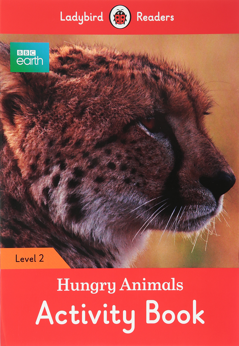 BBC Earth: Hungry Animals: Activity Book: Level 2 antibiotic resistance in bacterial isolates from food animals