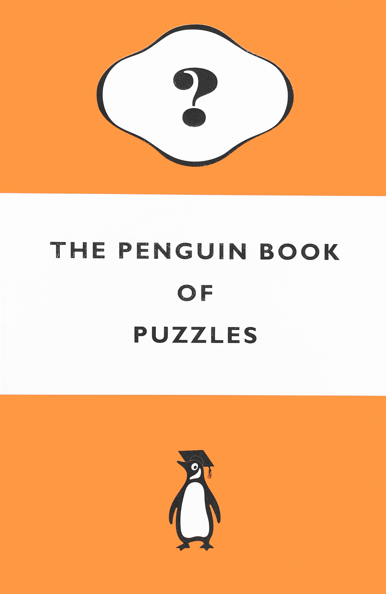 The Penguin Book of Puzzles penguin book of american verse