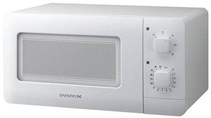 Daewoo KOR-5A07W, White микроволновая печь