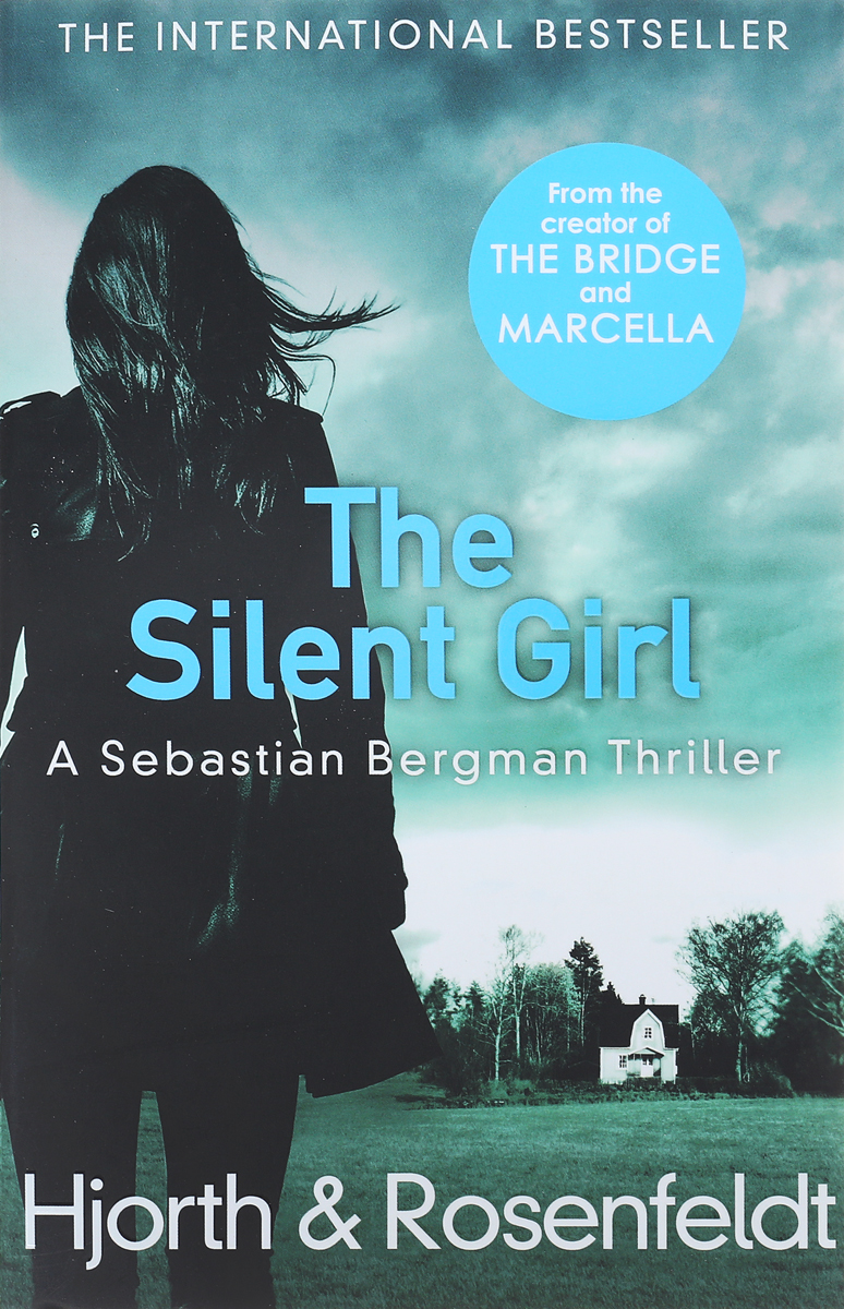 SILENT GIRL, THE
