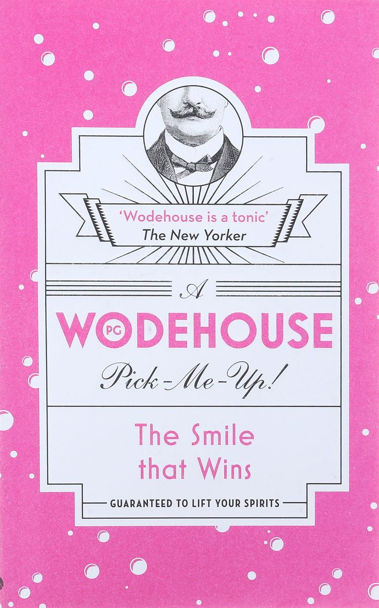 The Smile that Wins: Wodehouse Pick-Me-Up waugh in abyssinia