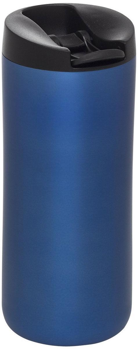 Термокружка Aladdin, цвет: синий, 350 мл aladdin level 5