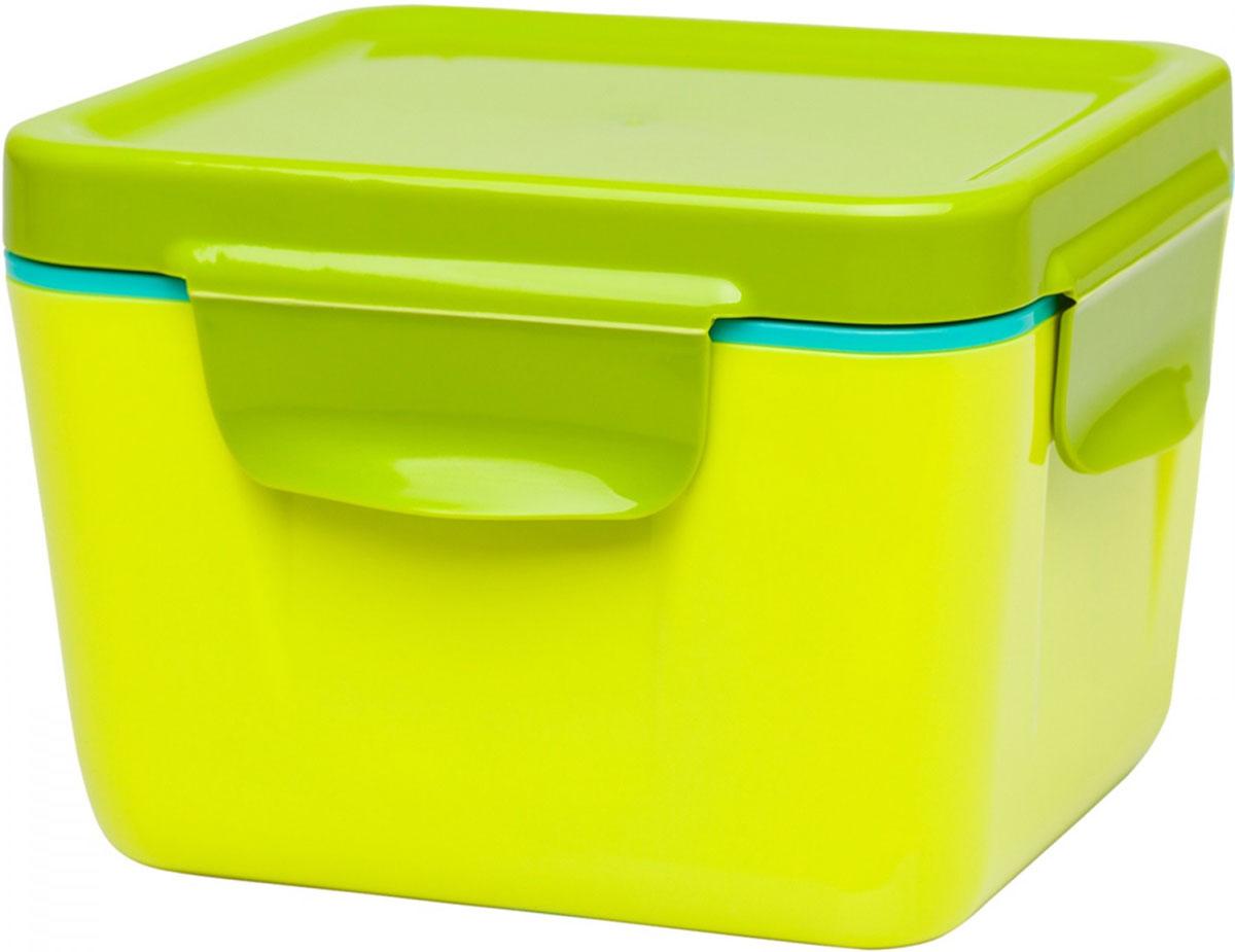 Ланч-бокс Aladdin Bento, цвет: салатовый, 0,71 л бокс рский мешок не наполненный