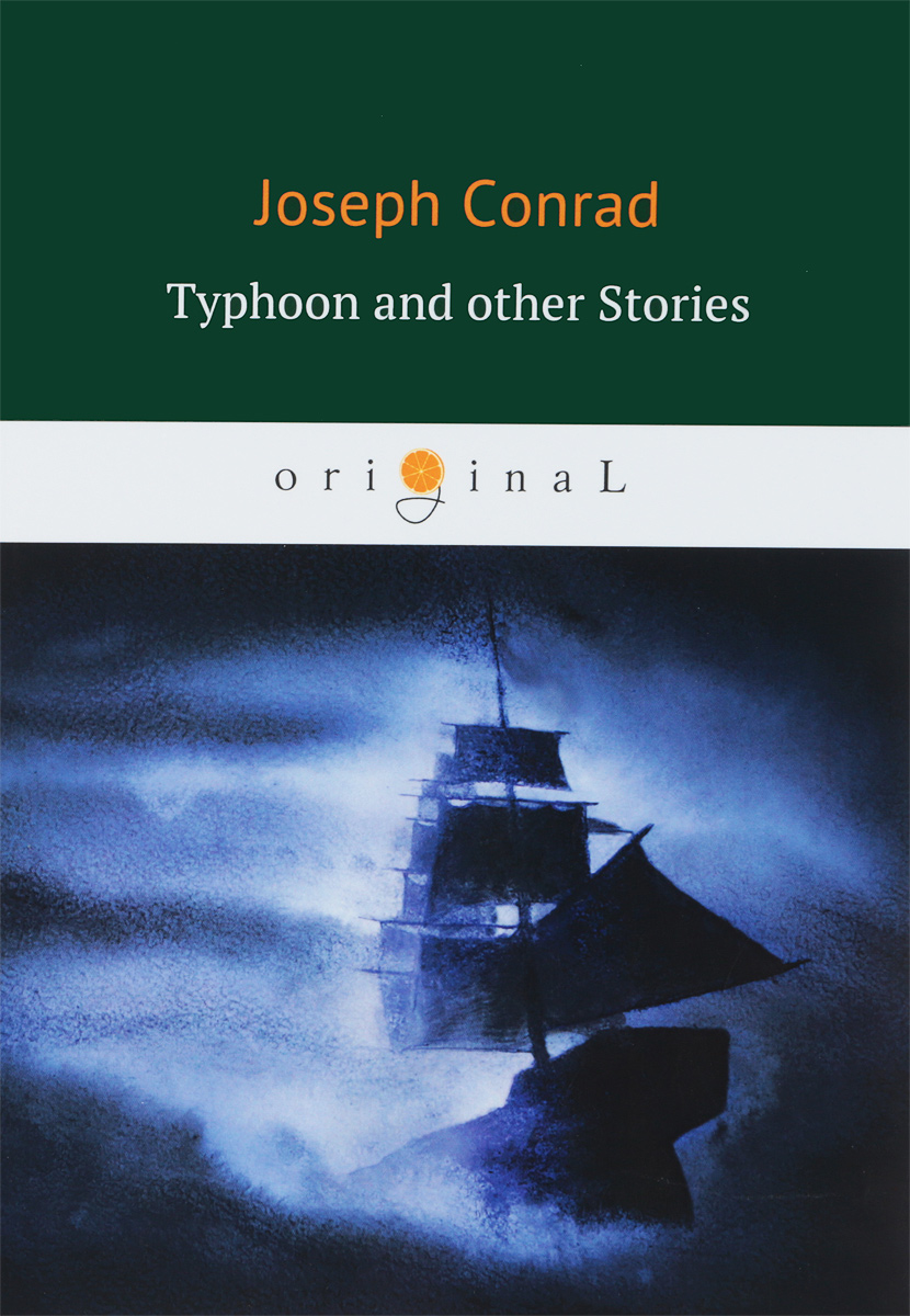 J. Conrad Typhoon and other Stories j conrad typhoon and other stories