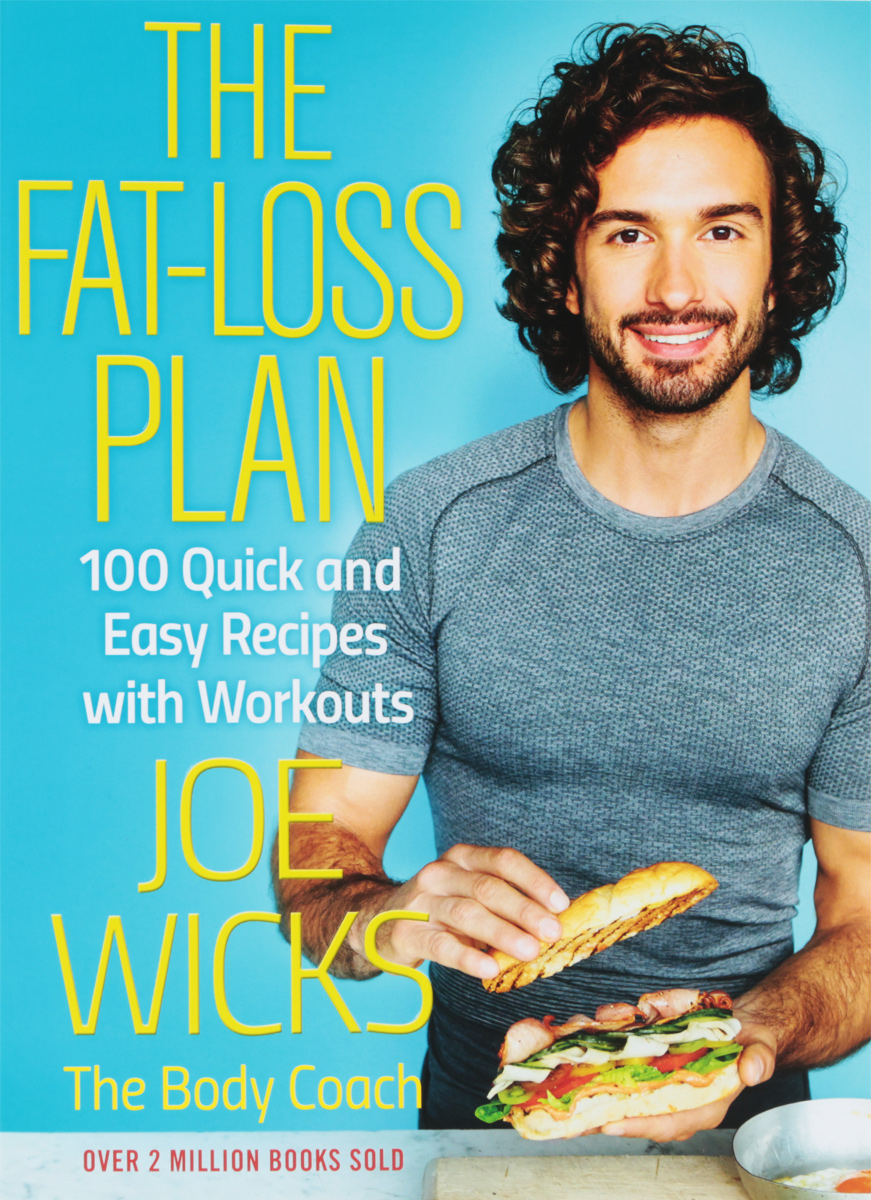 The Fat-Loss Plan cannon geoffrey dieting makes you fat