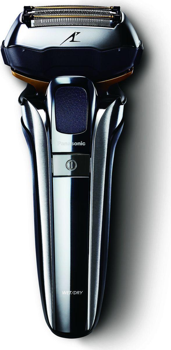 Panasonic ES-LV9Q-S820 электробритва panasonic es 3042
