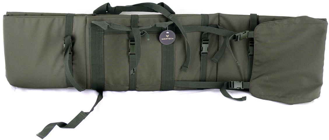 Чехол для оружия Vektor, цвет: зеленый. А-10 з