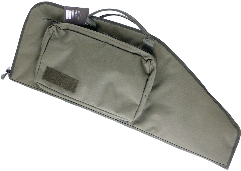 Чехол для оружия тактический Vektor цвет: зеленый, с карманом, 83 х 30 см