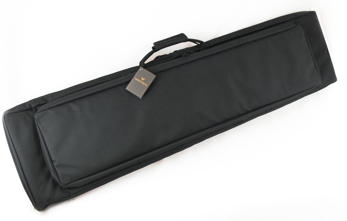 Чехол для оружия Vektor, цвет: черный, длина 125 см. А-4 ч