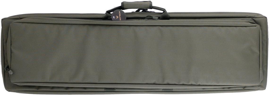 Чехол для оружия Vektor, цвет: зеленый, длина 110 см. А-5 з