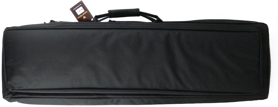 Чехол для оружия Vektor, цвет: черный, длина 110 см. А-5 ч