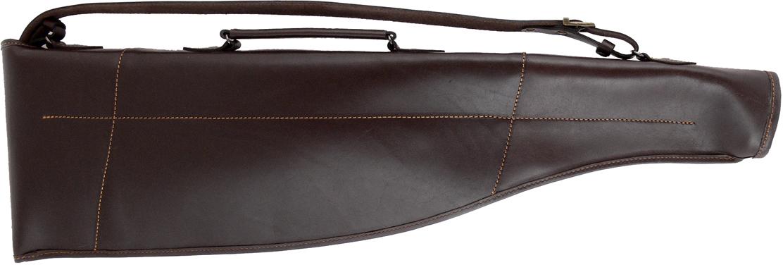 Чехол для оружия Vektor, цвет: коричневый, с длиной стволов до 760 мм