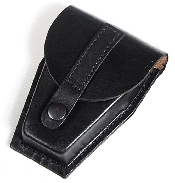Чехол для наручников Vektor, цвет: черный