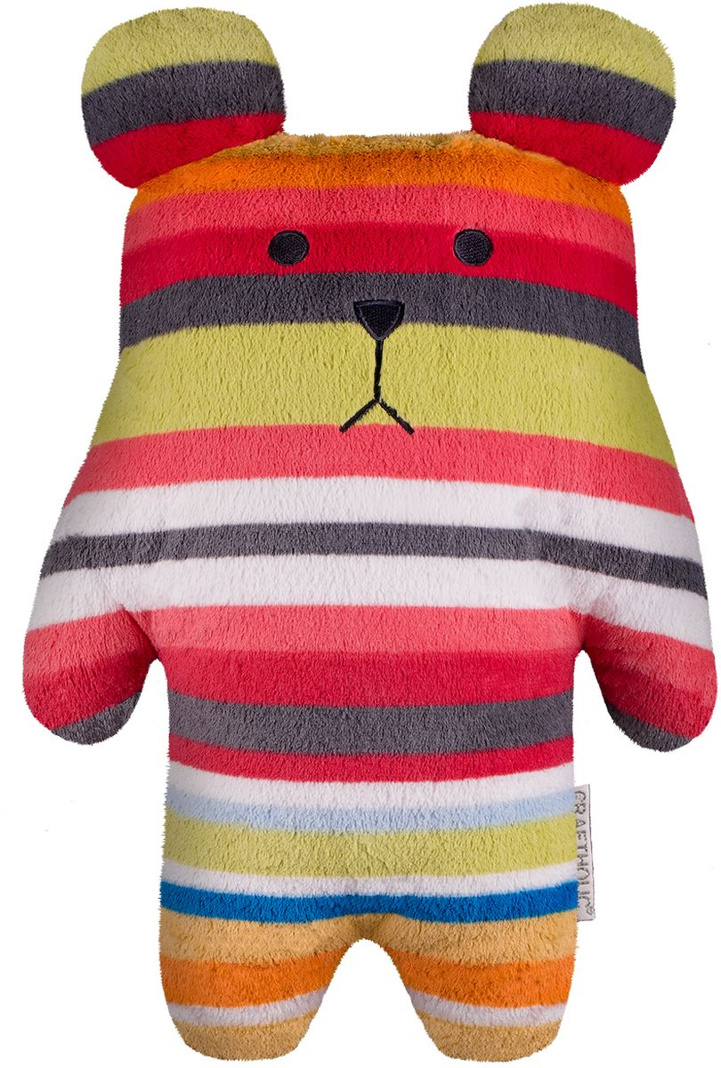 Craftholic Мягкая игрушка Медведь Sloth 46 см C147-25 - Мягкие игрушки