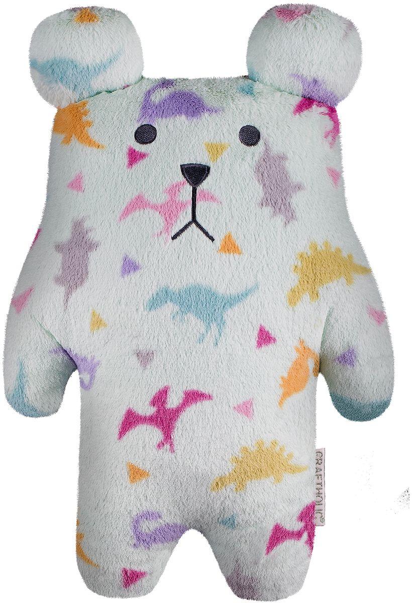 Craftholic Мягкая игрушка Медведь Sloth 46 см C135-26 - Мягкие игрушки