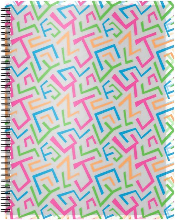 Erich Krause Папка для бумаг Lines с 20 файлами формат А445342Формат А4; Дизайн - Lines; Толщина - 0,55мм; материал - полипропилен; тиснение - песок; кол-во листов карманов - 20;