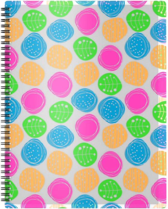 Erich Krause Папка для бумаг Buttons с 20 файлами формат А445350Формат А4; Дизайн - Buttons; Толщина - 0,55мм; материал - полипропилен; тиснение - песок; кол-во листов карманов - 20;