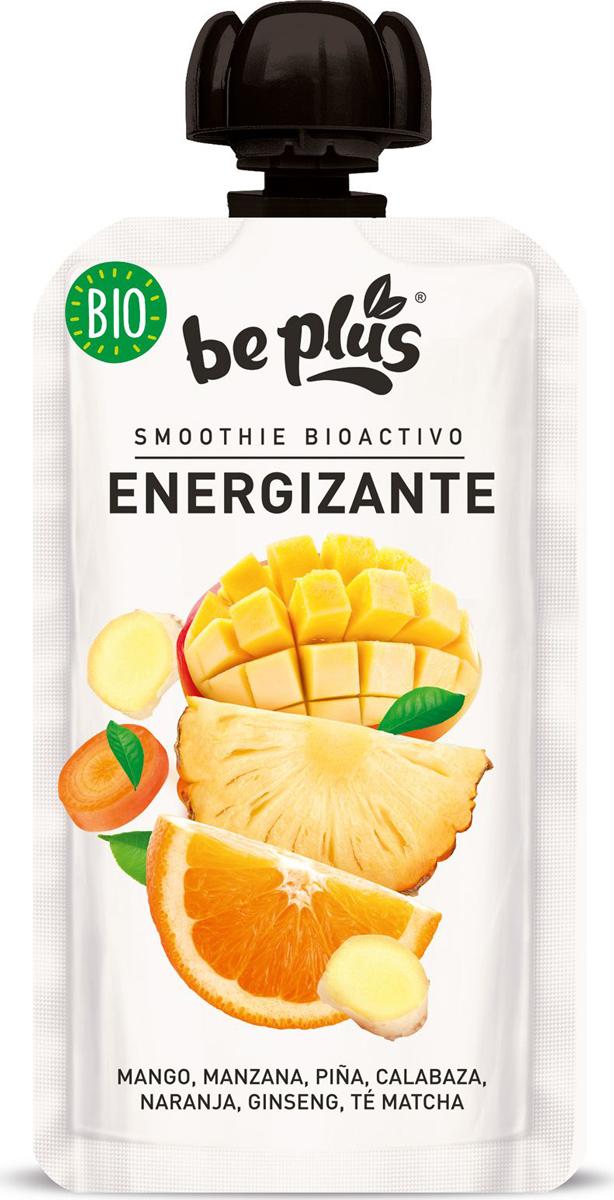 Be Plus биоактивное смузи энергетик, 150 г