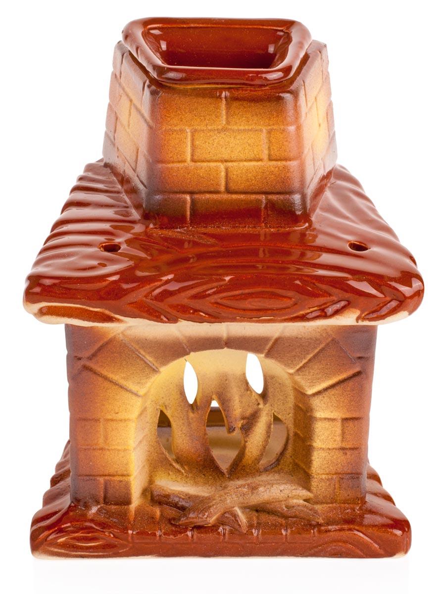 Декоративный сосуд для ароматизации помещений эфирными маслами
