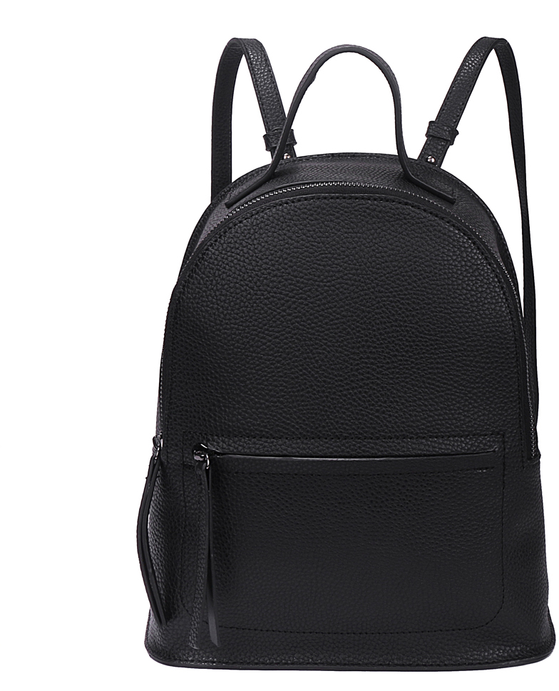 Рюкзак женский OrsOro, цвет: черный. DS-864/3 orsoro ds 871 1 black