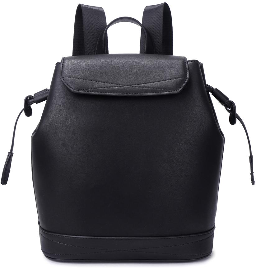 Рюкзак женский OrsOro, цвет: черный. DS-852/2 orsoro ds 871 1 black