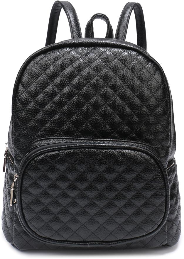Рюкзак женский OrsOro, цвет: черный. DS-851/1 orsoro ds 871 1 black