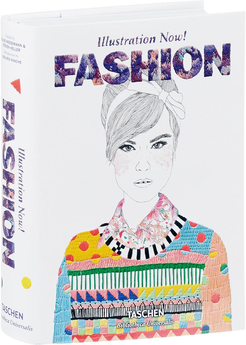 Illustration Now! Fashion mario und der zauberer