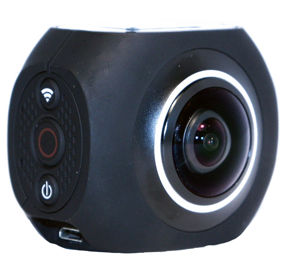 Zakazat.ru X-Try XTC360 FullHD + Remote цифровая экшн-камера