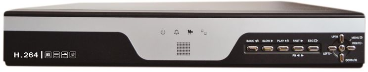купить iVue AVR-16X1080P12-H2 регистратор недорого