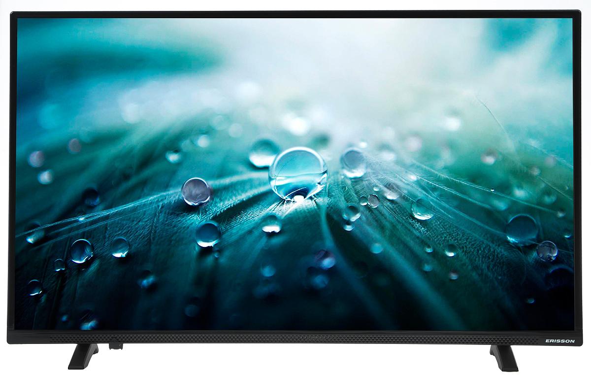 Erisson 40 LES 76 T2 телевизор