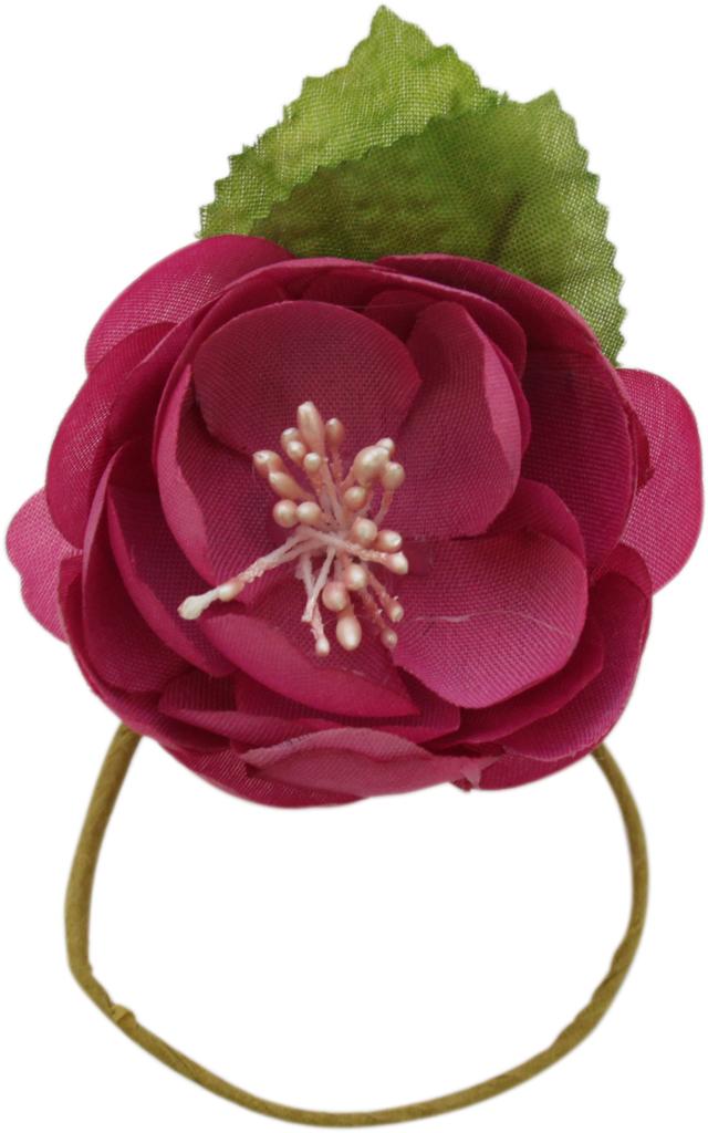 Бумажные цветки с основанием в форме кольца помимо скрапбукинга, подойдут для создания гирлянд, украшения свадебного банкета и многого другого.Размер: 4,5 х 2,3 см.В упаковке 4 шт.