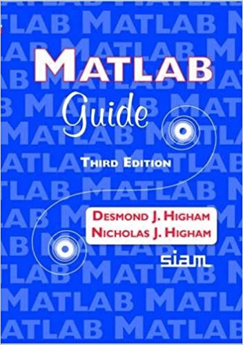 цены MATLAB Guide