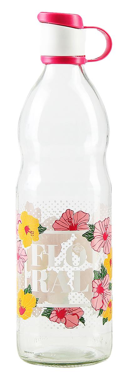 Бутылка Renga Зен, цвет: розовый, 1 л. 29365532936553-розовыйОт качества посуды зависит не только вкус еды, но и здоровье человека. Бутылка-товар, соответствующий российским стандартам качества. Любой хозяйке будет приятно держать его в руках. С нашей посудой и кухонной утварью приготовление еды и сервировка стола превратятся в настоящий праздник.