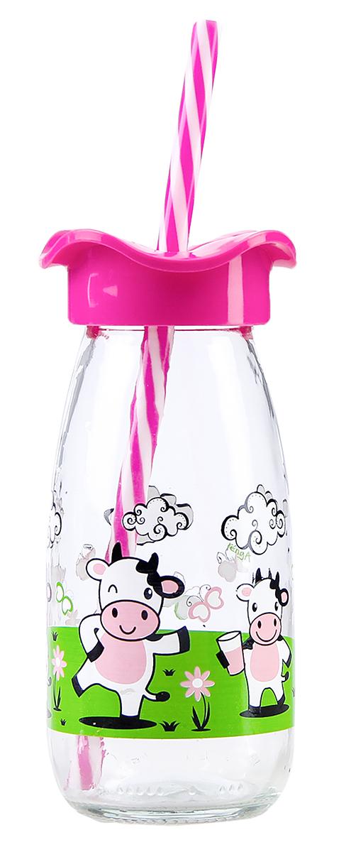 Бутылка Renga Молочный путь, цвет: розовый, 250 мл2936554-розовыйОт качества посуды зависит не только вкус еды, но и здоровье человека. Бутылка-товар, соответствующий российским стандартам качества. Любой хозяйке будет приятно держать его в руках. С нашей посудой и кухонной утварью приготовление еды и сервировка стола превратятся в настоящий праздник.
