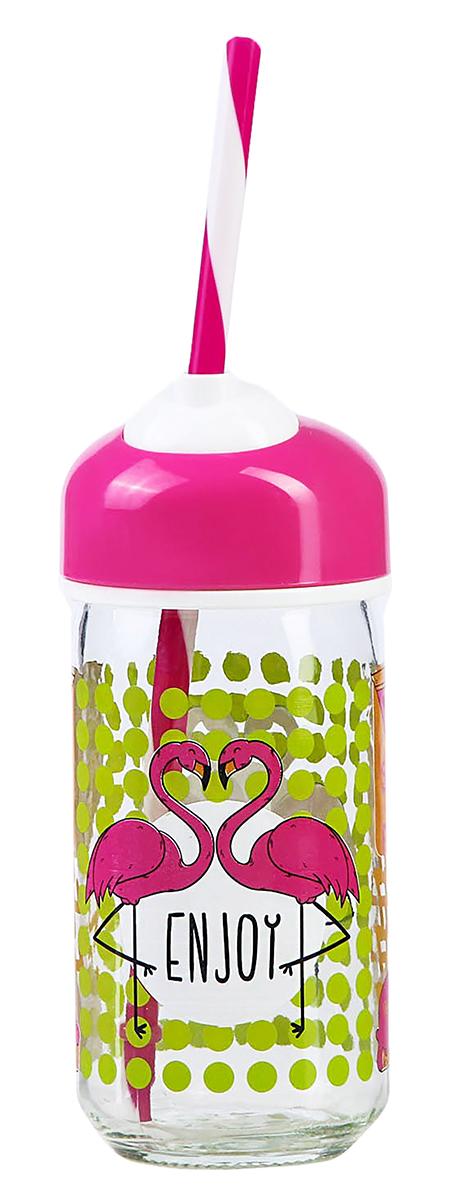 Бутылка Renga Баббл, цвет: розовый, 370 мл2936555-розовыйОт качества посуды зависит не только вкус еды, но и здоровье человека. Бутылка-товар, соответствующий российским стандартам качества. Любой хозяйке будет приятно держать его в руках. С нашей посудой и кухонной утварью приготовление еды и сервировка стола превратятся в настоящий праздник.