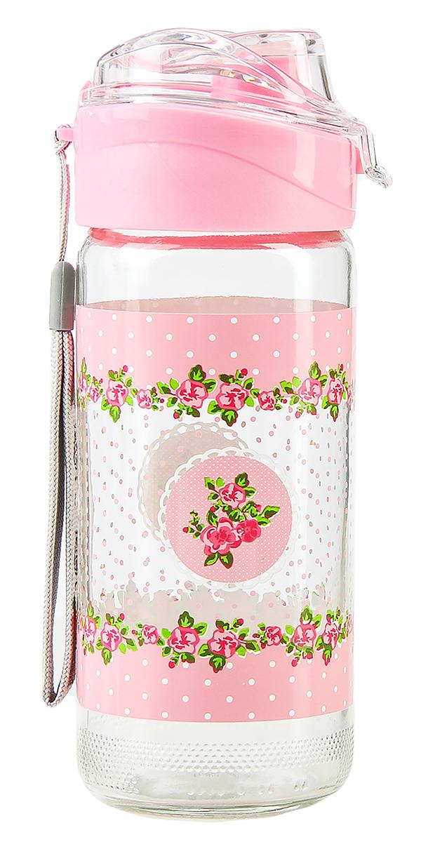 Бутылка Renga Джоли, цвет: розовый, 500 мл2936574-розовыйОт качества посуды зависит не только вкус еды, но и здоровье человека. Бутылка-товар, соответствующий российским стандартам качества. Любой хозяйке будет приятно держать его в руках. С нашей посудой и кухонной утварью приготовление еды и сервировка стола превратятся в настоящий праздник.