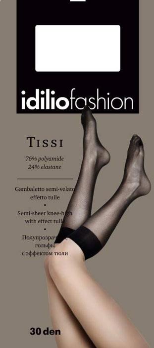 Гольфы женские Idilio Tissi 30, цвет: Visone (светло-бежевый). kw16. Размер универсальный недорго, оригинальная цена