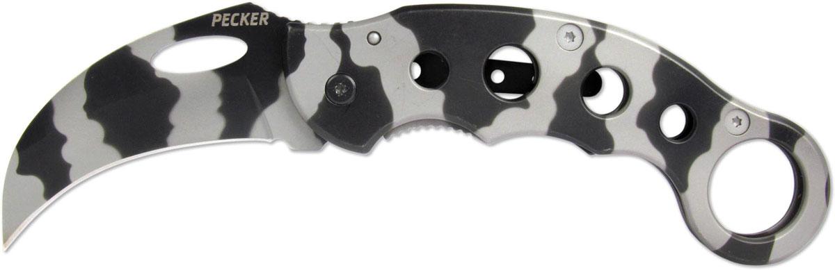 Нож складной Ножемир Pecker, длина клинка 6,5 см. C-178