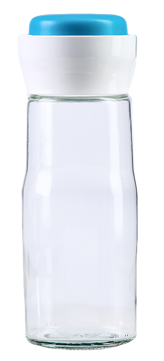 """Банка для сыпучих продуктов """"Дейзи"""" изготовлена из стекла. Изделие оформлено красочным изображением. Банка прекрасно подойдет для хранения различных сыпучих продуктов: чая, кофе, сахара, круп и многого другого. Пластиковая крышка герметично закрывается, что позволяет дольше сохранять продукты свежими. Изящная емкость не только поможет хранить разнообразные сыпучие продукты, но и стильно дополнит интерьер кухни."""